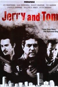 Jerry and Tom as El chico quien amó Vicki
