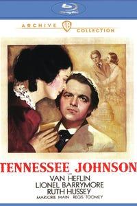 Tennessee Johnson as Maj. Crooks