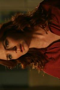Brigid Brannagh as Paula