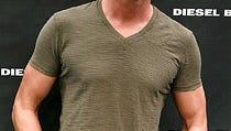 Gerard Butler Hospitalized After Surfing Accident