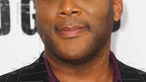 Tyler Perry to Play Alex Cross
