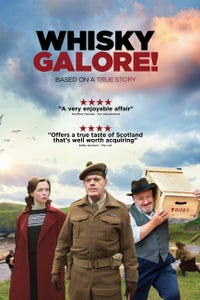 Whisky Galore! as Macalister the Minister