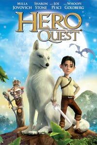 Hero Quest as Pusik