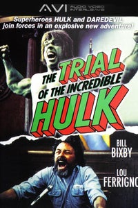 The Trial of the Incredible Hulk as Wilson Fisk