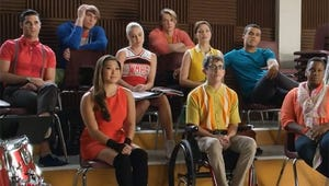 VIDEO: Check Out a Sneak Peek from Glee's Beatles Tribute