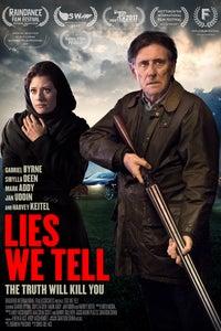 Lies We Tell as Demi