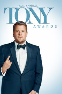 The 73rd Annual Tony Awards