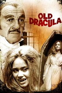 Old Dracula as Maltravers