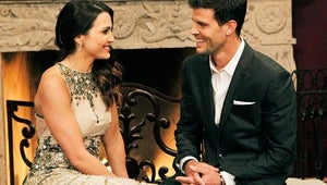 The Bachelorette Host on Eric's Final Episode: It's Hard to Know the Right Thing to Do