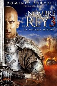 En el nombre del rey 3: La última misión as Hazen Kaine