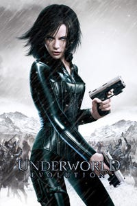 Underworld: Evolution as Marcus