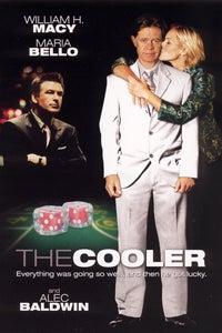 The Cooler as Bernie Lootz