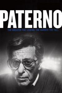 Paterno as Joe Paterno