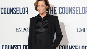 Sigourney Weaver Joins Ghostbusters Reboot