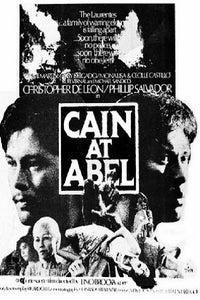 Cain At Abel as Ellis