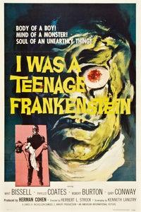 I Was a Teenage Frankenstein as Arlene's Mother
