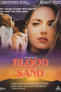 Blood and Sand as Doña Sol