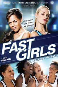 Fast Girls as Carl