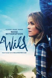 Wild as Cheryl