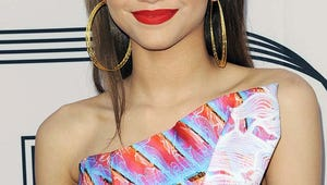 From Shake It Up to Starlet: See How Zendaya Has Grown Up