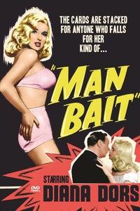 Man Bait as John Harman