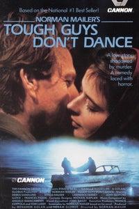 Tough Guys Don't Dance as Big Stoop