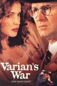 Varian's War as Miriam Davenport