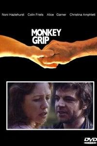 Monkey Grip as Nora