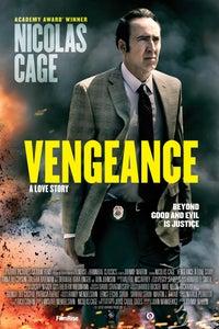 Vengeance: A Love Story as Jay Kirkpatrick