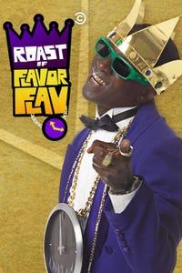 Roast of Flavor Flav