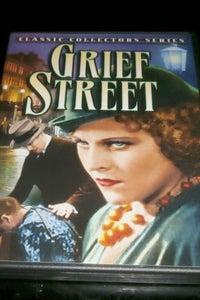 Grief Street as Jim Ryan