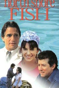 North Shore Fish as Eddie Asaro
