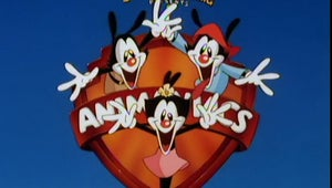 Animaniacs Is Getting the Revival Treatment at Hulu