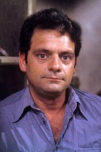 David Jason as Capt. Frank Beck