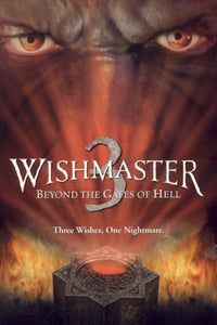 Wishmaster 3: Beyond the Gates of Hell as Melissa