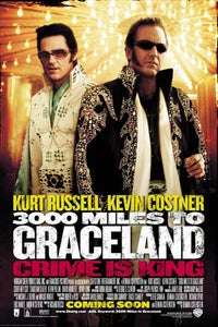 Crime Is King - 3000 Meilen bis Graceland as Quigley