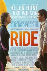 Ride as Jackie///