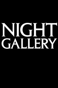 Night Gallery as Mr. Hyde