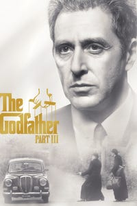 The Godfather, Part III as Michael Corleone