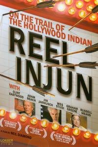 Reel Injun as Interviewee