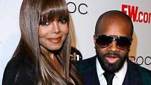 Report: Janet Jackson, Jermaine Dupri Split