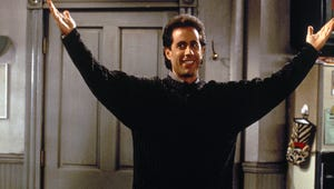 Jerry Seinfeld Revisits His Stand-Up Past With Jerry Before Seinfeld