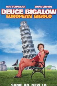 Deuce Bigalow: European Gigolo as Heinz Hummer
