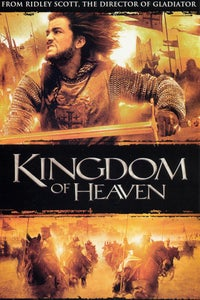 Kingdom of Heaven as Tiberias