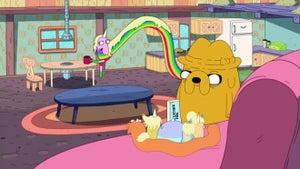 Adventure Time, Season 5 Episode 6 image