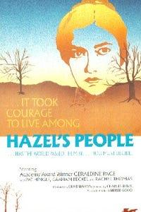Hazel's People as Eli