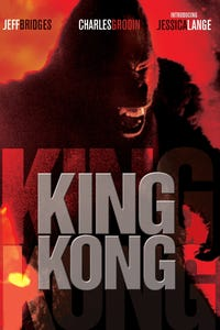 King Kong as Capitaine Ross