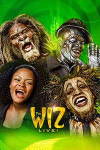 The Wiz Live! as The Wiz