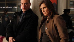 Exclusive: USA to Air SVU Marathon Featuring New Video From Chris Meloni