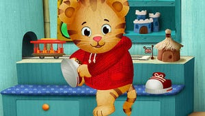 VIDEO: Mr. Rogers Replaced by Tiger in Daniel Tiger's Neighborhood